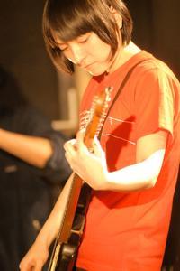 田渕ひさ子
