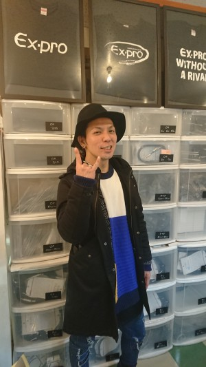 SHINGO☆来社2019.2.15