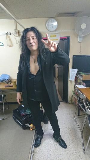 島紀史201909ライブ